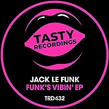 Jack Le Funk