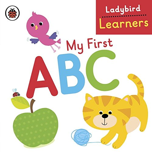 My First ABC: Ladybird Learners