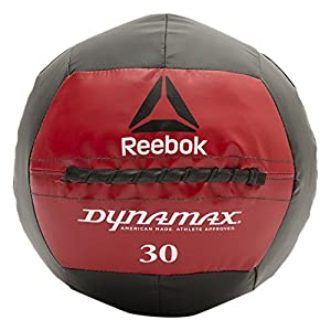 Reebok Softshell Medizinball von Dynamax Medizinball