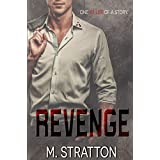 Revenge (The Night Club Book 2) (English Edition)