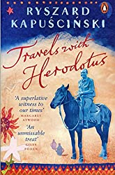 Travels with Herodotus [Lingua Inglese]