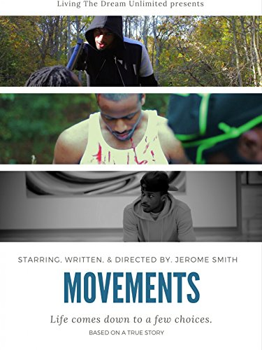 Movements Cover