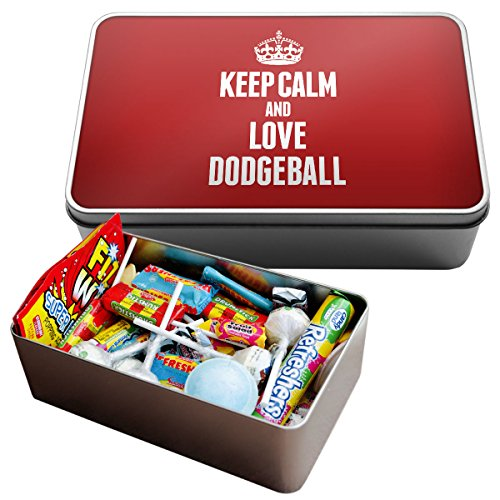 red-keep-calm-and-love-dodgeball-large-retro-sweet-tin-1735