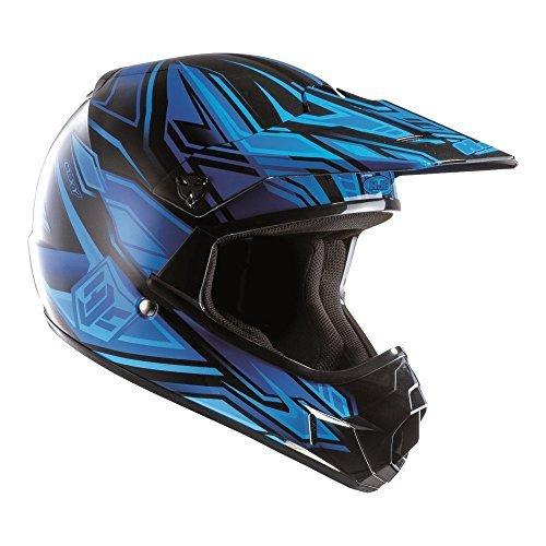 Hjc cl-xy Fulcrum enfants casque de motocross