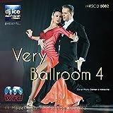 Tanzmusik-CD DJ Ice, Very Ballroom 4