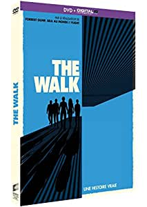 The Walk [DVD + Copie digitale]