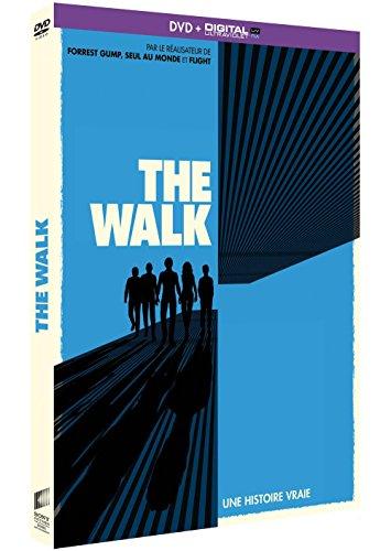 The Walk dvd + copie digitale