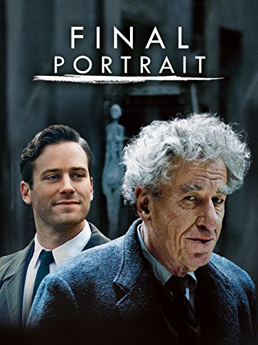 Final Portrait Cover