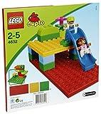 LEGO Classic - Planchas básicas (4632)