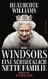 Die Windsors - Eine schrecklich nette Familie: Royal Babylon