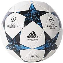 034df0f561413 Características del producto. Con diseño Real Madrid. adidas Finale17Rm Cpt  Balón