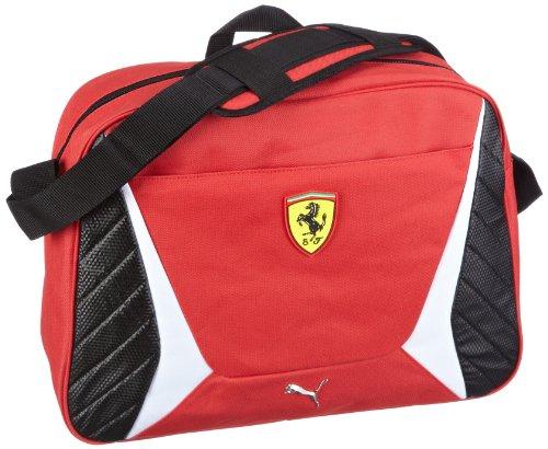 Puma - Borsa A Tracolla Ferrari ROSSO CORSA