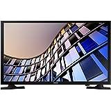 Samsung 80 cm (32 inches) HD Ready Smart LED TV UA32M4300 (Black) (2017 model)
