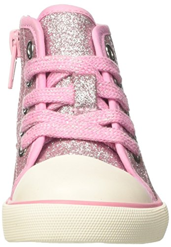Chicco Cremina, Sneakers Bébé Fille Rose (Rosa)