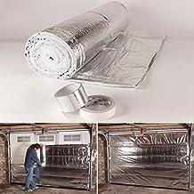 ProBache - Kit isolation thermique spécial porte de garage