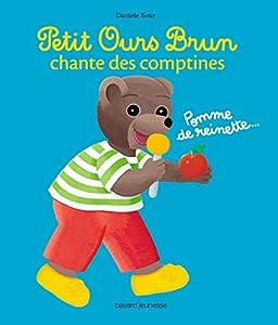 """Afficher """"Petit Ours Brun chante des comptines"""""""