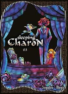 Sleeping charon Edition simple Tome 3