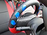 RM R-Convient pour Volkswagen Touran de voiture, Housse de volant, SWP 9, Medium...