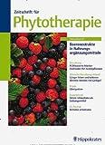 Zeitschrift für Phytotherapie [Jahresabo]