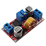 HALJIA 5A Constant Current LED Driver Module & Battery Charger Constant Voltage Constant Current DC-DC Power Module for Arduino