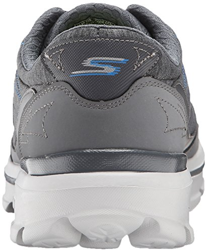 skechers go walk 3 homme marron