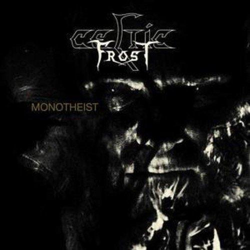 Celtic Frost: Monotheist (Audio CD)