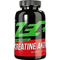 ZEC+ CREATIN AKG | optimale Creatine Verbindung | größerer ATP-Speicher | Muskelwachstum | optimale Aufnahme |... preisvergleich bei fajdalomcsillapitas.eu