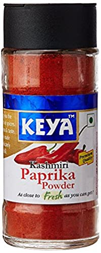 Keya Kashmiri Paprika Powder 55g (Pack of 2)