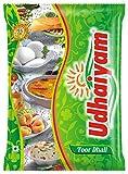 #4: Udhaiyam Toor Dhall, 500g