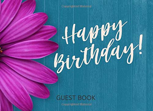 Trendy Beautiful Signature 16 Style and Message Book Alternatives (Greetings, Games, Supplies  Ideas, Celebrate, Party Decorations, Wishes, Cards, Gifts, Invitations) ()