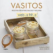 Vasitos. Webos fritos (SABORES, Band 108307)