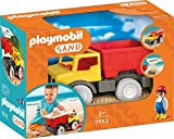 PLAYMOBIL 9142 - Muldenkipper