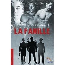 La Famille (Les Hommes de l'Ombre)