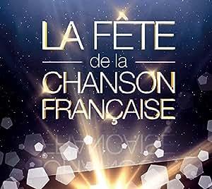 LA FETE...FRANCAISE 2015 5CDA