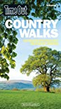 Time Out Book of Country Walks: 52 Walks Within Easy Reach of London: 1 (Time Out Guides)