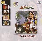#10: Jis Desh Men Ganga Behti Hai/Teesri Kasam