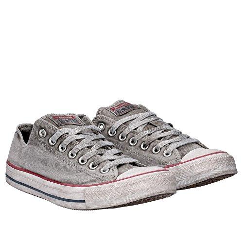 Converse Ctas Hi, Sneaker a Collo Alto Donna Colore