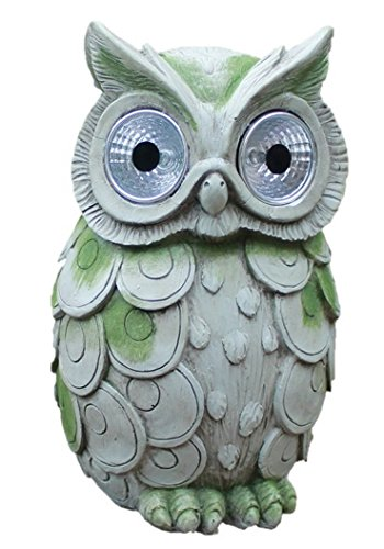 Greenkey Garden & Home 370 Owl w...