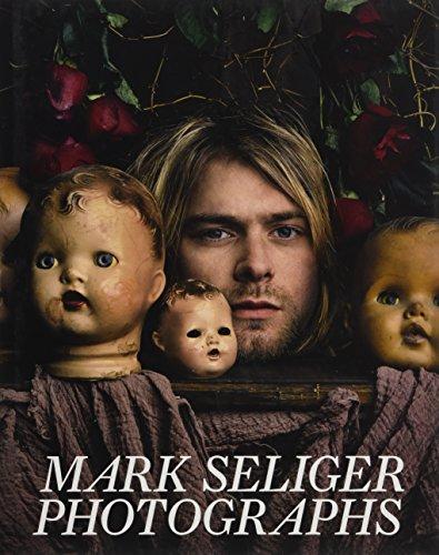 Mark Seliger Photographs -