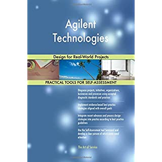 Agilent Technologies: Design for Real-World Projects