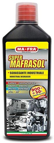 Ma-Fra 1133226 Supermafraso