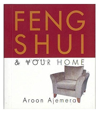 Feng Shui and Your Home (Pocket oracle) (Pocket oracle) by Aroon Ajmera (2000-01-10)