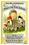 Cover of: Percy the Park Keeper (Collins Audio) | Nick Butterworth