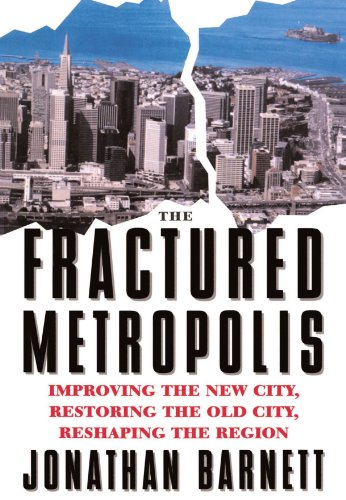 Westview Park (The Fractured Metropolis: Improving The New City, Restoring The Old City, Reshaping The Region)