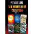 I Am Number Four Collection: Books 1-6: I Am Number Four, The Power of Six, The Rise of Nine, The Fall of Five, The Revenge of Seven, The Fate of Ten (Lorien Legacies)
