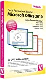 Pack Formation Illimité Microsoft Office 2010...
