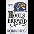 Fool's Errand (The Tawny Man Trilogy, Book 1)