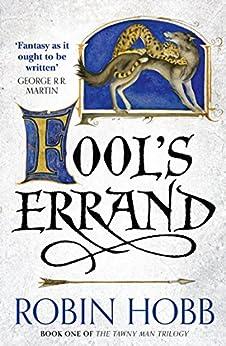 Fool's Errand (The Tawny Man Trilogy, Book 1) di [Hobb, Robin]