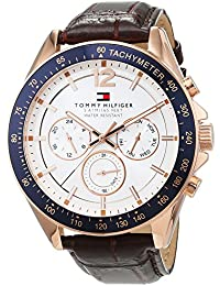 Tommy Hilfiger - Herren -Armbanduhr 1791118