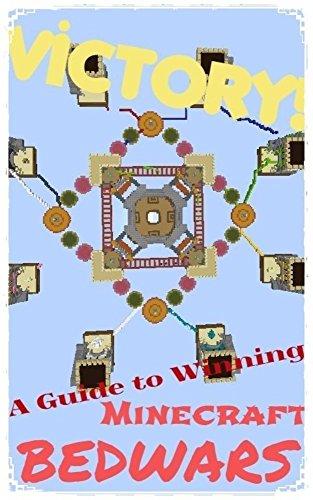 VICTORY A Guide To Winning Minecraft Bedwars English Edition - Minecraft bedwars jetzt kostenlos spielen